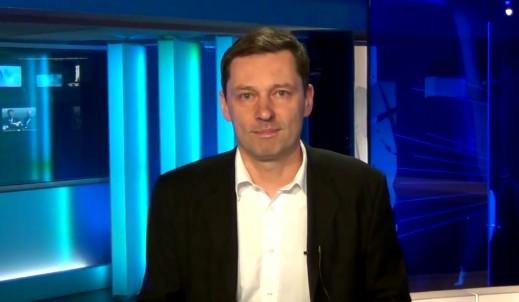 Krzysztof Ziemiec – jak dziennikarz powinien prowadzić wywiad?