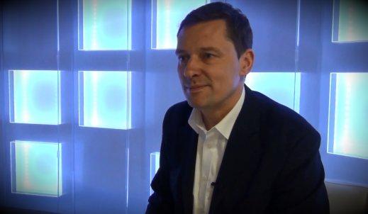 Jak pracę w mediach zaczynał Krzysztof Ziemiec?