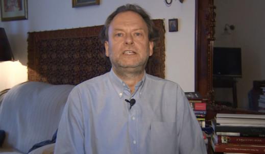 Jak zacząć przygodę z dziennikarstwem opowie Wojciech Żurawski