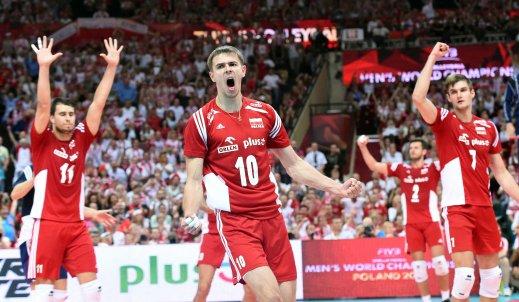 Polska będzie gospodarzem Mistrzostw Europy 2017