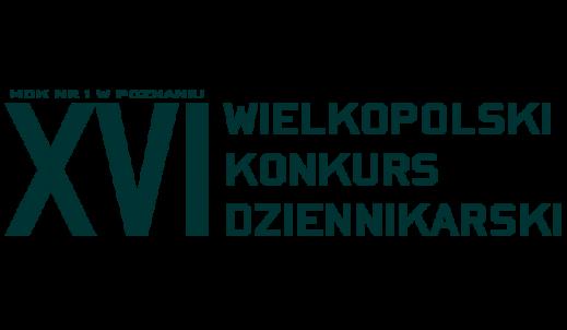 Ruszył XVI Wielkopolski Konkurs Dziennikarski