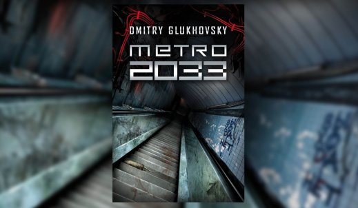 "Życie po końcu świata – recenzja ""Metro 2033"""