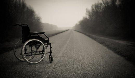 Tolerancja wobec niepełnosprawnych