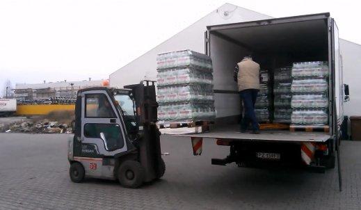 Co może robić technik logistyk?