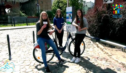 Rowerowa Bydgoszcz – wywiady