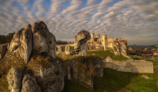 Dlaczego warto spędzić wakacje w Polsce?