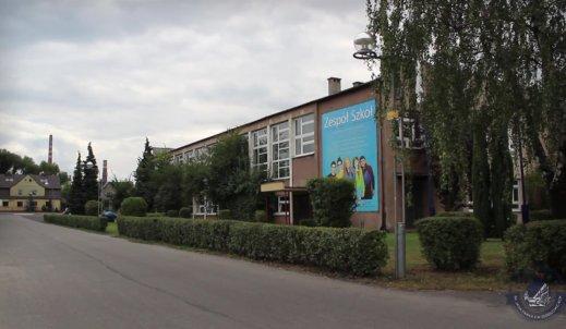 Podsumowanie roku szkolnego 2014/2015 w ZS Zdzieszowice