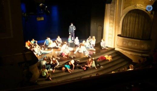 Teatralny P@T
