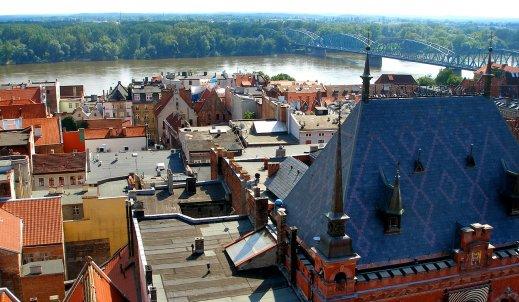 Toruń to nie tylko miasto nauki!