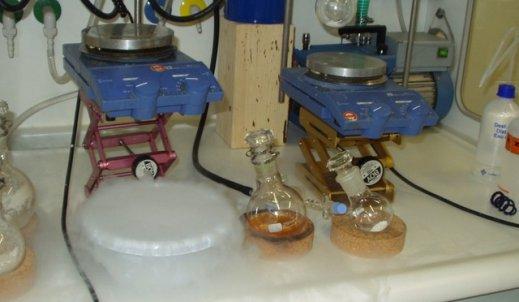 Siedem efektownych reakcji chemicznych – chemia może być ciekawa!