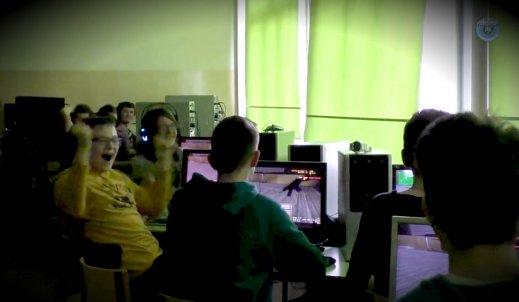 Świat gier komputerowych