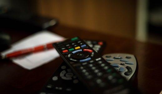 Wpływ telewizji na życie człowieka