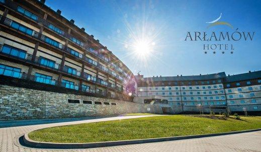 Wiemy już, który z nauczycieli odwiedzi Hotel Arłamów!