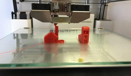 Czym jest drukowanie trójwymiarowe i jakie ma zastosowanie?