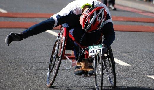 Paraolimpiada w Rio