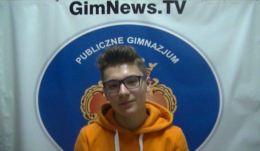 Nowe Wiadomości GimNews.TV