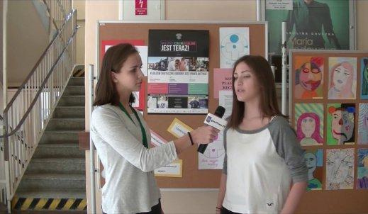 GimNews.TV kwiecień