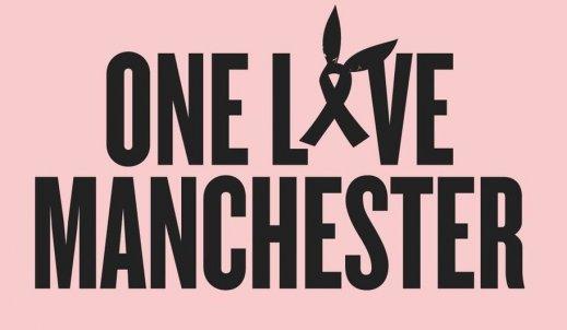 One Love Manchester – wielki koncert charytatywny dla ofiar zamachu