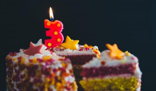 Trzecie urodziny YoungFace.TV!
