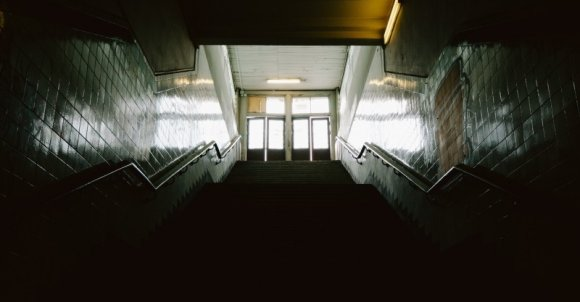 stairs-in-corridor