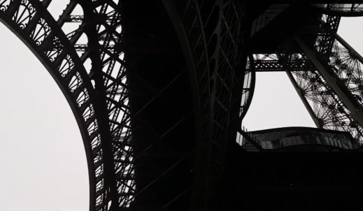 Spełnione marzenie! | Francja / Paryż [odc. 1]