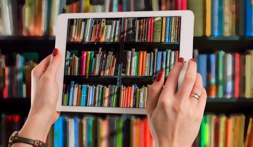 1000 książek dla Waszej szkolnej biblioteki?