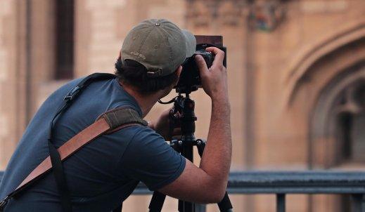 Dobry fotograf – czy ciężko nim zostać?