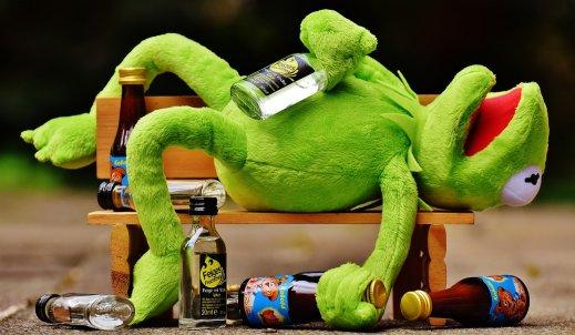 Alkohol – dobro czy zło?