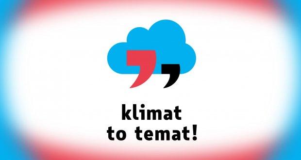 Klimat to temat!