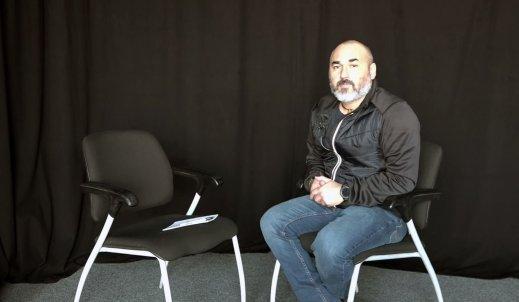 Wywiad – rady dla początkujących – filmowe warsztaty Przemka Martyńskiego