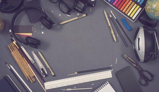 Aplikacje, które pobudzą Twoją kreatywność