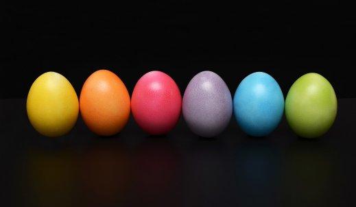 Co kraj, to obyczaj – Wielkanoc