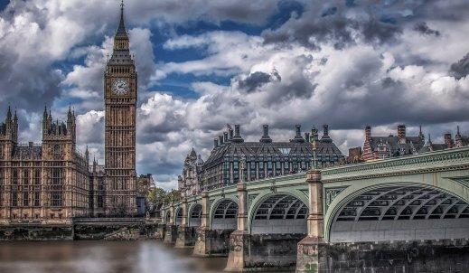 Czemu warto studiować w Wielkiej Brytanii?