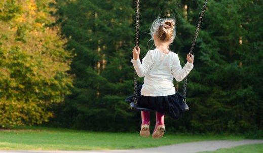 Dzieciństwo – najlepszy czas w życiu każdego człowieka