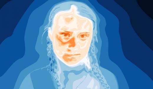 Walka z wiatrakami, czyli komu przeszkadza Greta Thunberg?