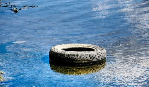 Hydrosfera – skarb, o który powinniśmy dbać