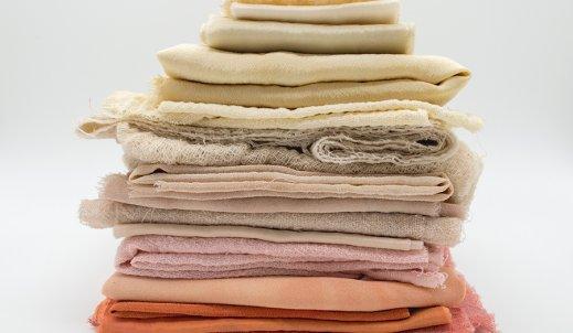 Rodzaje włókien do produkcji odzieży