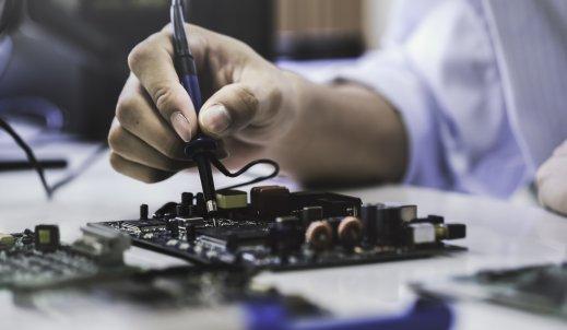 Sklep elektroniczny dla profesjonalistów i hobbystów
