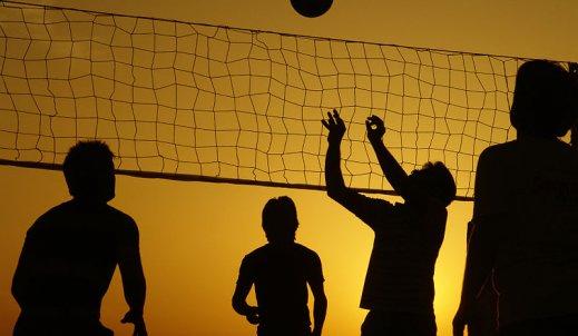 XI Międzynarodowy Turniej Piłki Siatkowej Chłopców w Skoczowie
