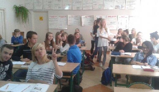 30 września Dzień Ogólnopolskich Wyborów do Samorządów Uczniowskich