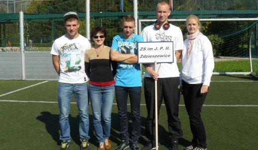 Biathlon na Słowacji