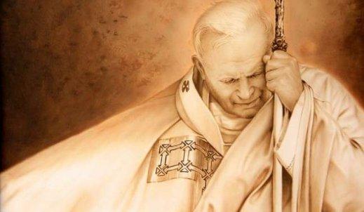 Nasz patron – Jan Paweł II