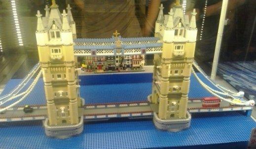 Największa w Polsce Wystawa Klocków LEGO w Gliwicach