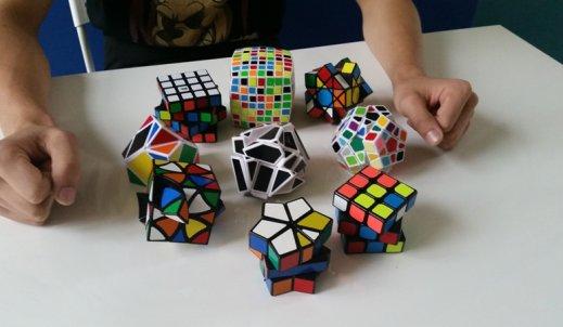 Kostka Rubika – wyzwanie czy pasja?