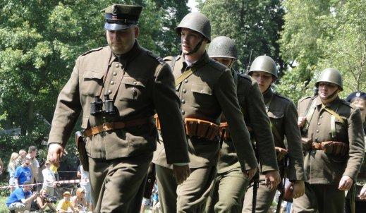 Wojna Obronna 1939 roku