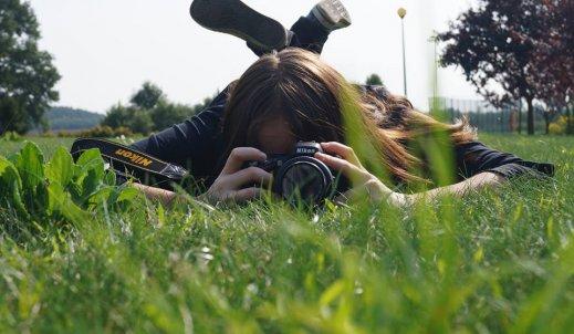 Zdjęcia jako sposób na nudę!