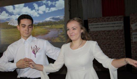 Jubileusz 65-lecia III LO im. Krzysztofa Kamila Baczyńskiego w Białymstoku