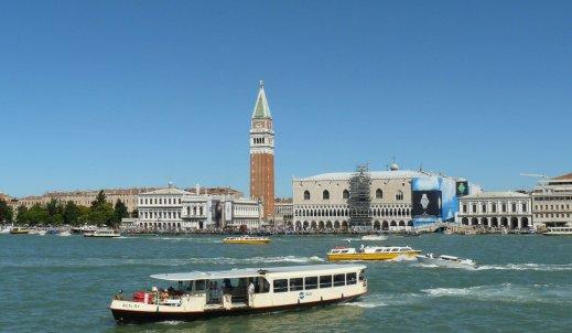 Wenecja – zagrożone piękno…
