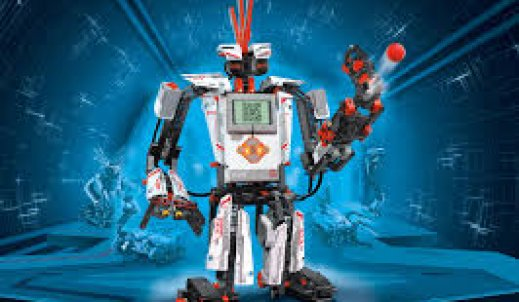 Roboty Lego Mindstorms