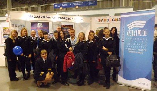 TOUR SALON – Międzynarodowe Targi Turystyczne w Poznaniu
